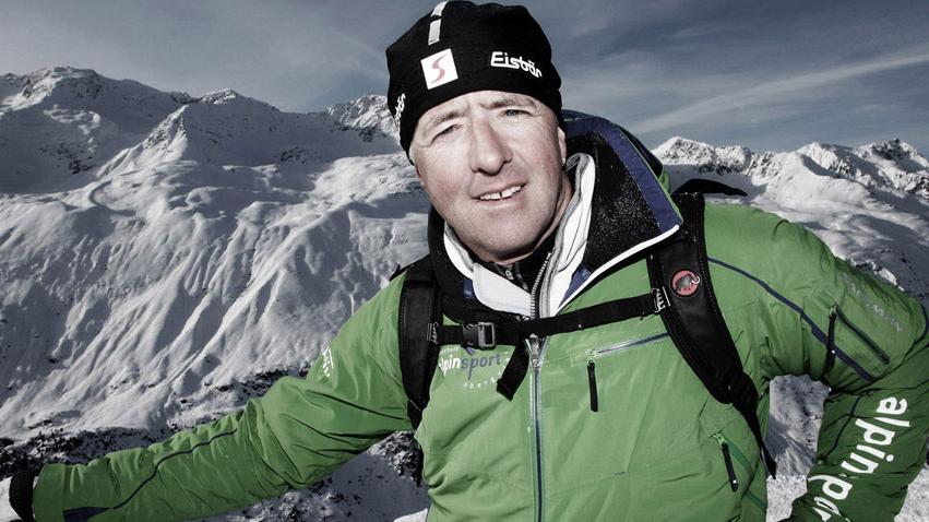 Ihr Ansprechpartner in Sachen professioneller Skiunterricht in Obergurgl und Hochgurgl