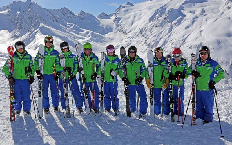 unsere Profis für Ihren Skiurlaub